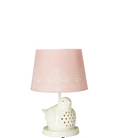 lolli LIVING - Living Textiles Lamp Base with Shade
