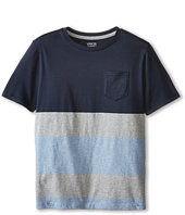 Vince Kids - Favorite Crew Neck Tee (Big Kids)