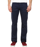 Mavi Jeans - Zach Straight Leg in Faded Navy Twill