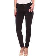 True Religion - Halle High Rise Skinny Jeans Lonestar in Indigo