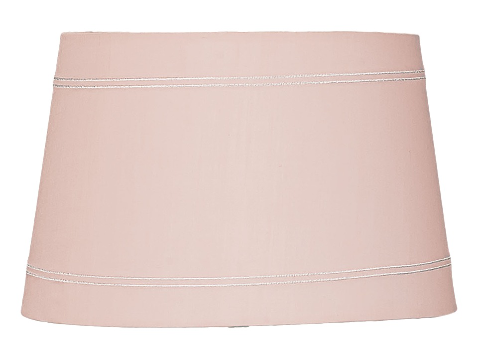 lolli LIVING Lamp Shade Solid Pink Accessories Travel