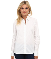 True Religion - Fitted Button Down Long Sleeve Woven Shirt