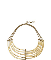 Lucky Brand - Major Gold Necklace