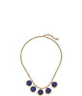 Lucky Brand - Lapis Small Collar Necklace
