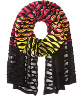M Missoni - Gradiant Fan Scarf