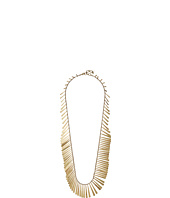 Lucky Brand - Modern Metal Necklace