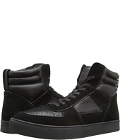 COACH - Dave Hi Top Sneaker Mixed