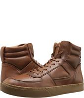 COACH - Dave Hi Top Sneaker