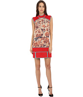 M Missoni - Floral Jacquard Dress