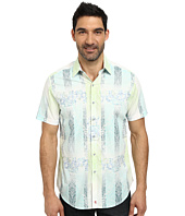 Robert Graham - Kona Short Sleeve Woven Shirt