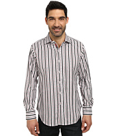 Robert Graham - Arched Rock Long Sleeve Woven Shirt