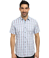Robert Graham - Iolani Palace Short Sleeve Woven Shirt