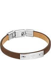 Fossil - Plaque ID Bracelet
