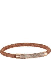 Fossil - Plaque Cord Bracelet