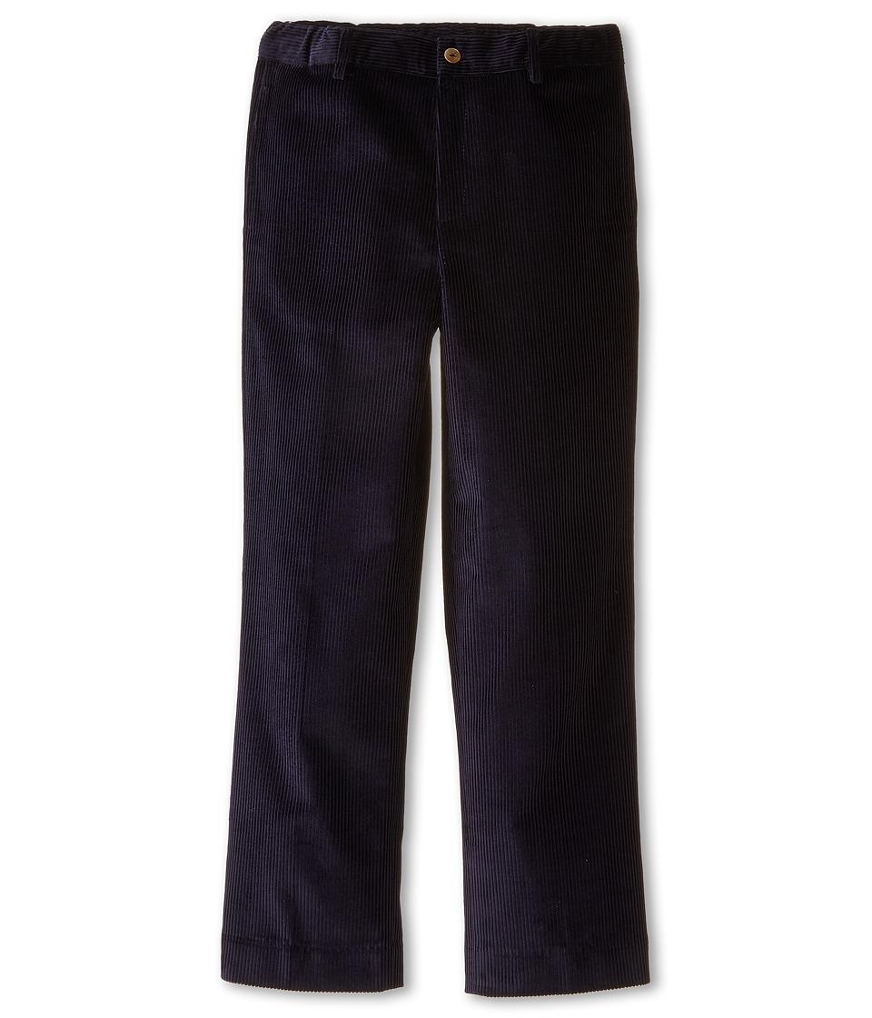 Oscar de la Renta Childrenswear - Corduroy Classic Pants
