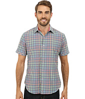Robert Graham - Hot Spot Short Sleeve Woven Shirt