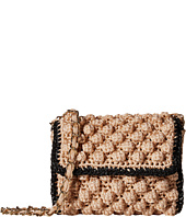 M Missoni - Lurex Rafia Mini