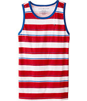 Tommy Hilfiger Kids - Stripe Tank Top (Big Kids)