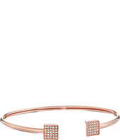 Fossil - Flex Open Cuff Bracelet