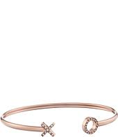 Fossil - XO Flex Cuff Bracelet
