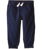 Tommy Hilfiger Kids - Pull On Pants (Toddler/Little Kids)