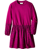 Fendi Kids - Dress w/ Logo Sleeve (Little Kids)