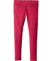 Fendi Kids - Leggings w/ Dots (Little Kids)