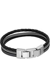 Fossil - Triple Strap Bracelet