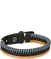 Fossil - Multi-Strand Bracelet