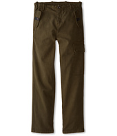 Paul Smith Junior - Khaki Cargo Pants (Toddler/Little Kids/Big Kids)