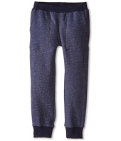 Paul Smith Junior - Navy Chine Sweat Pants(Toddler/Little Kids/Big Kids)
