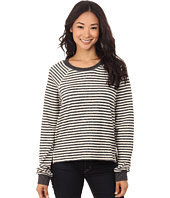 Volcom - Lived in Stripe Crew