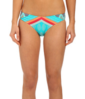 Roxy - Placement Print Cheeky Scooter Bottoms