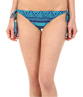 Roxy - Native Geo Tie Side Surfer Bottoms