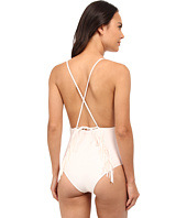 Amuse Society - Fallon Solid One Piece