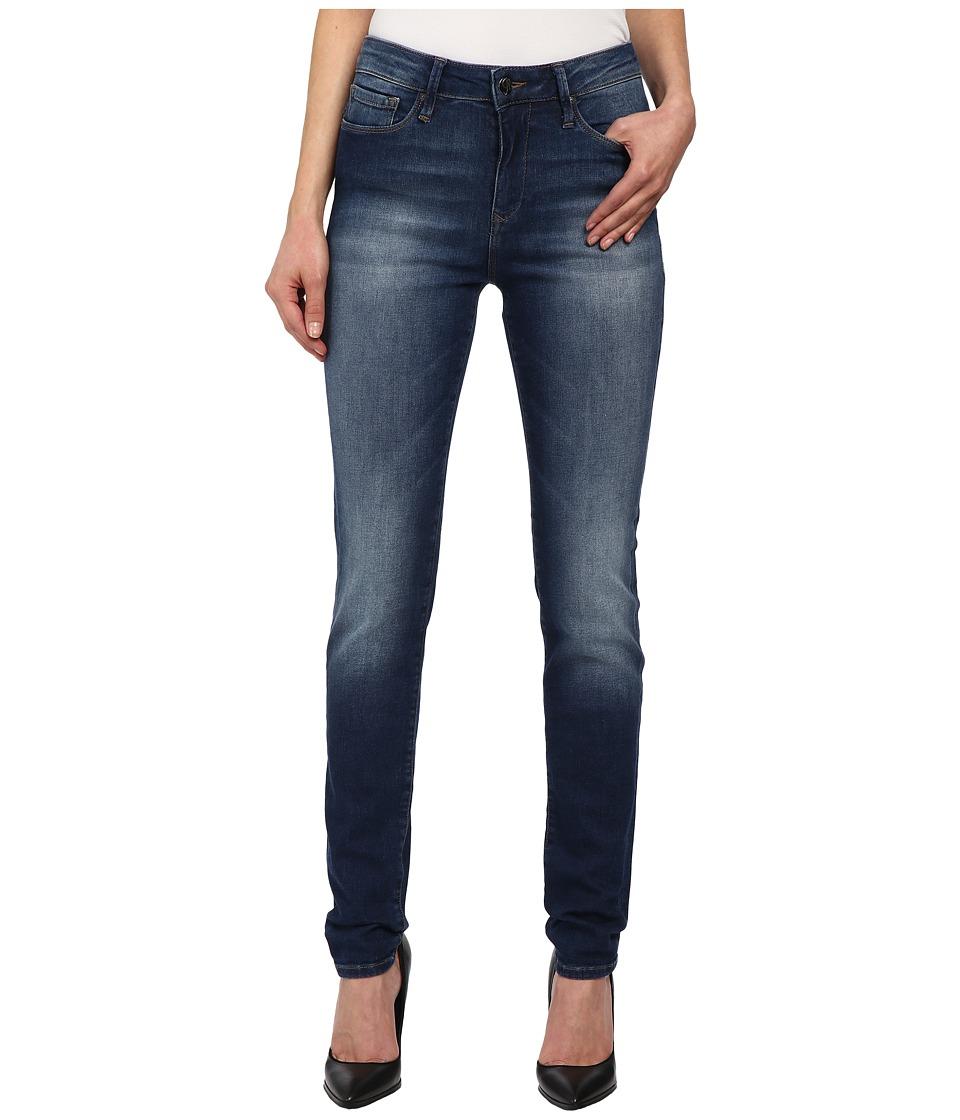 Mavi Jeans Alissa in Dark Super Dark Super Womens Jeans