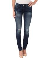 Mavi Jeans - Alexa in Deep Ripped Vintage