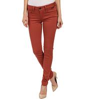 Mavi Jeans - Adriana in Marsala Gold Sateen
