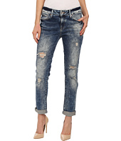 Mavi Jeans - Ada in Ripped Vintage