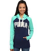 PUMA - Logo Hoodie