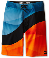 Billabong Kids - Pulse X Boardshorts (Big Kids)