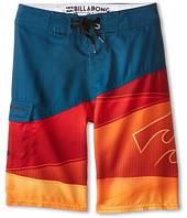 Billabong Kids - Pulse Boardshorts (Big Kids)