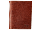 Will Leather Goods Cyrus Card Case (Cognac)
