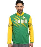 PUMA - Brazil Kicker Track Jacket