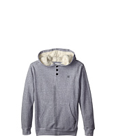 Billabong Kids - Roamer Pullover Hoodie Fleece (Big Kids)