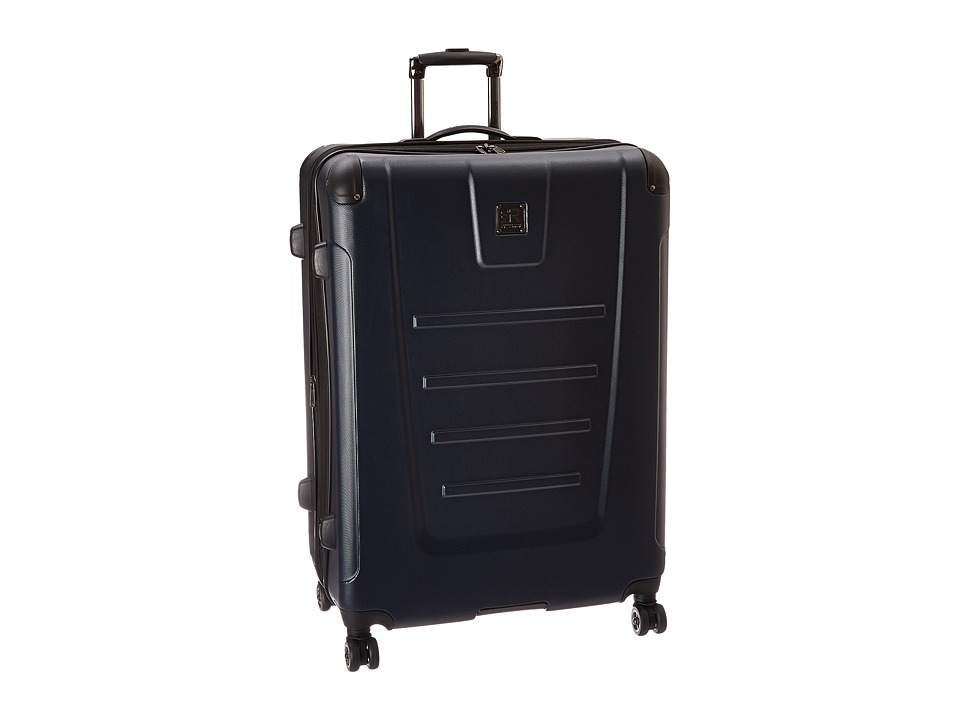 Kenneth Cole Reaction - Get Away - 29 Widebody Expandable 8-Wheel Pullman (Navy) Pullman Luggage