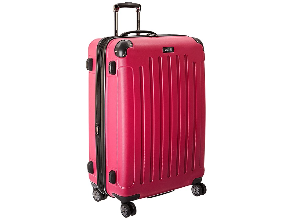 Kenneth Cole Reaction - Renegade Unlawful Entry 28 Upright Pullman (Magenta) Pullman Luggage
