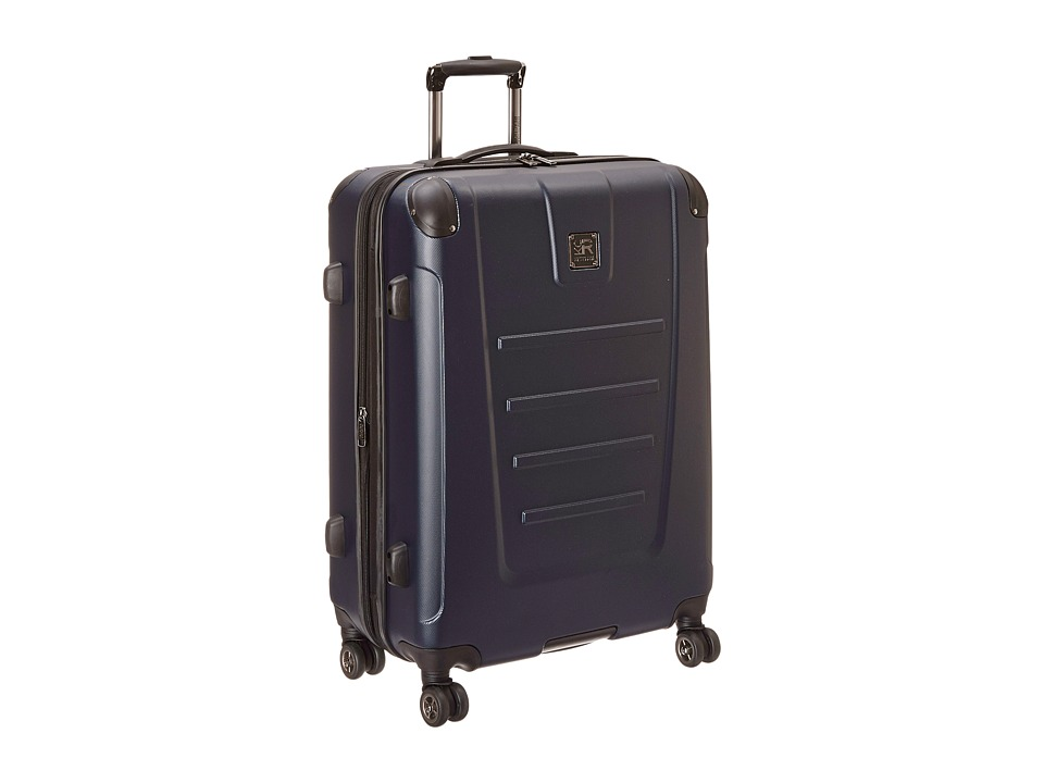 Kenneth Cole Reaction - Get Away - 25 Widebody Expandable 8-Wheel Pullman (Navy) Pullman Luggage