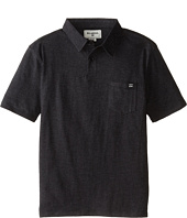 Billabong Kids - Standard Issue Polo Shirt (Big Kids)