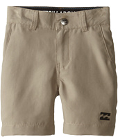 Billabong Kids - Carter Submersible Walkshorts (Toddler/Little Kids)